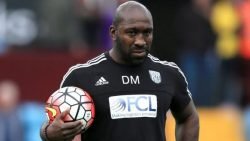 Darren Moore appointed West Brom head coach