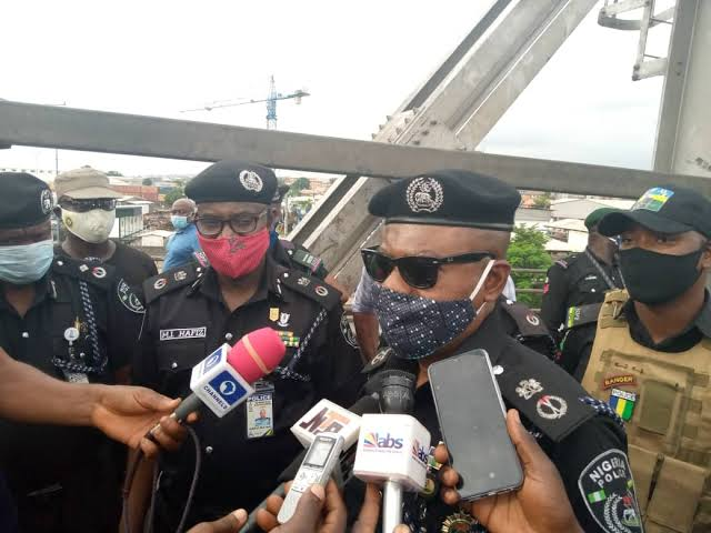 COVID-19: Delta, Anambra, Police Strengthen Collaboration To Enforce Boundary Closure.