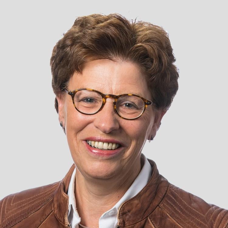 Ina Bentert