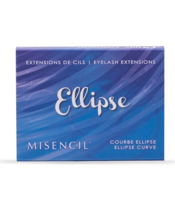 Misencil Ellipse Lashes