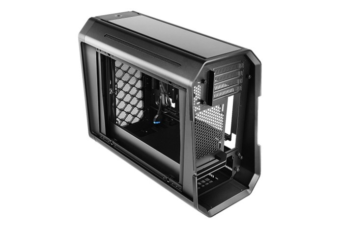 Antec presents the Dark Cube 5
