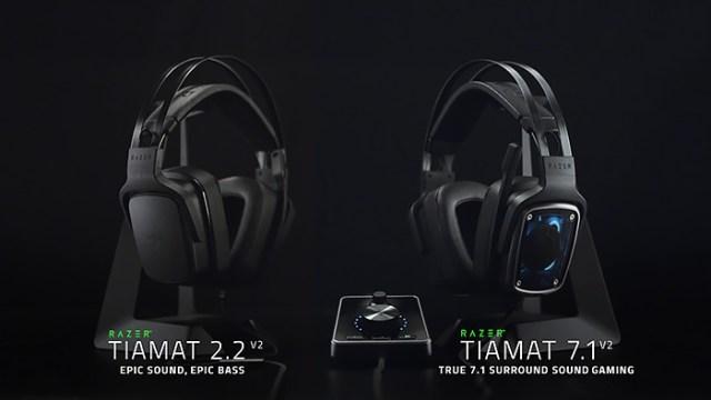 Razer Tiamat 7.1 V2 1
