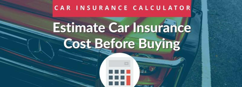 Car Insurance Calculator Kenya – Estimate Car Insurance Cost