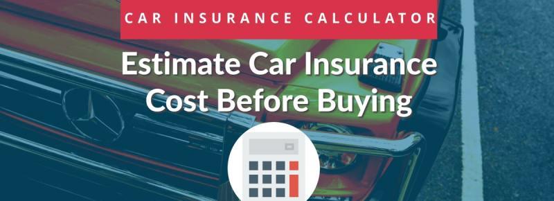 Car Insurance Calculator Kenya – Estimate Car Insurance Cost