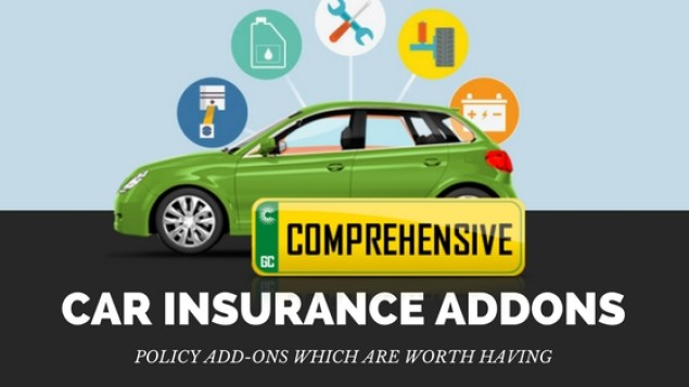 Policy Add-Ons Which Are Worth Having