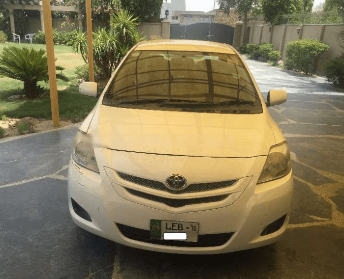Toyota Cars for Taxi