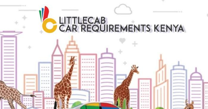 little cab kenya