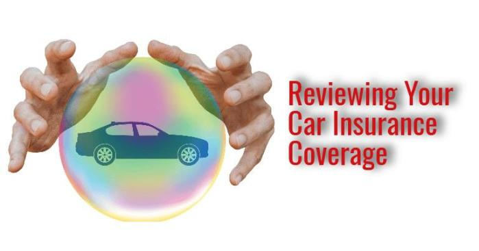 Car Insurance Coverage Review Kenya - Review Your Current Car Insurance Policy |