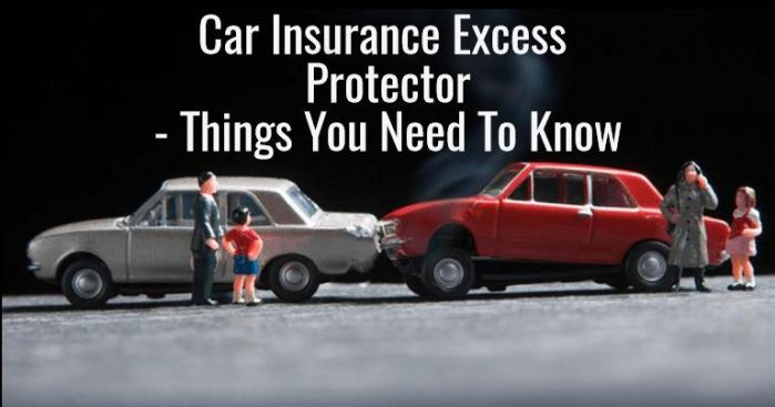 Car Insurance Excess Protector kenya