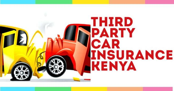 Third Party Car Insurance Kenya – Cover, Cost & Claim