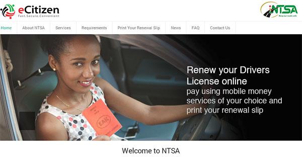 renewal-of-driving-license-in-kenya-ecitizen-portal