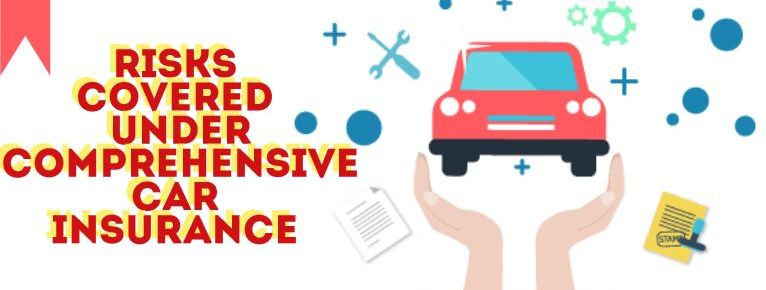 What Risks Are Covered Under Comprehensive Car Insurance Kenya?
