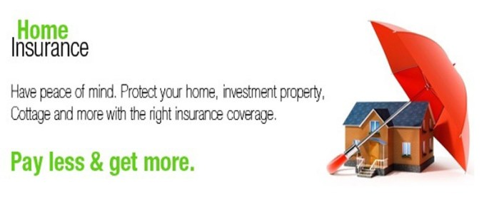 Home Insurance Cover Kenya Tips