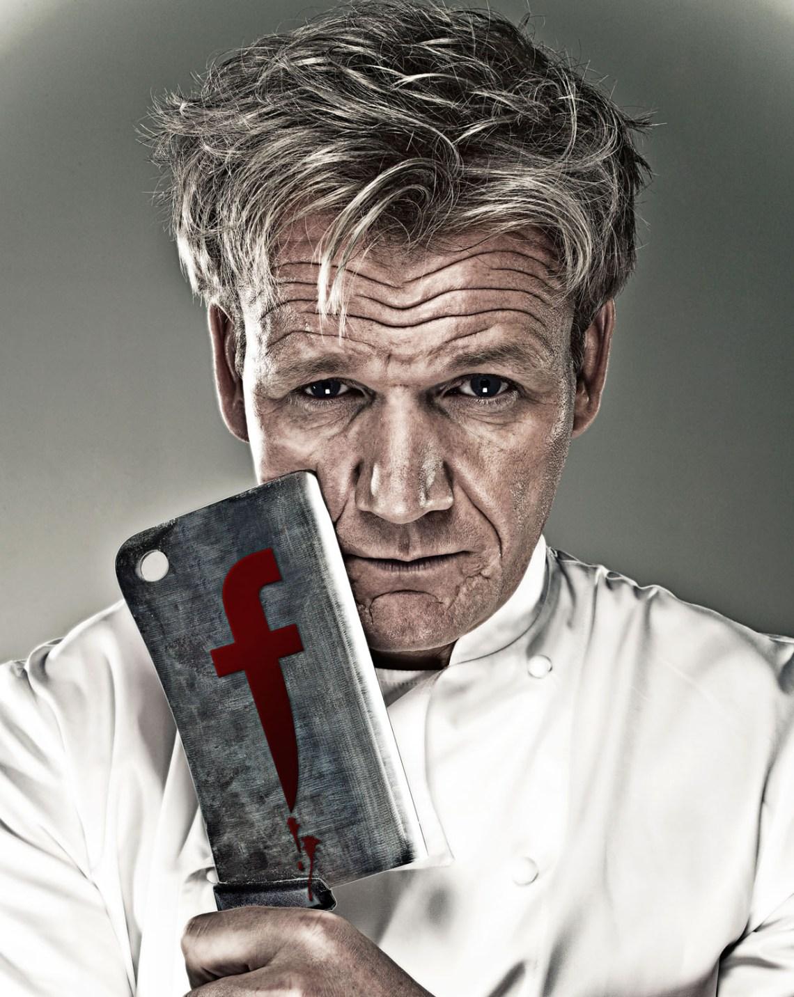 Kitchen Nightmares Martin