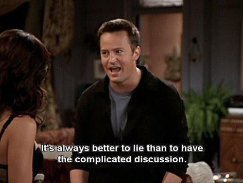Have more Uncomfortable Conversations - Joel Richardson