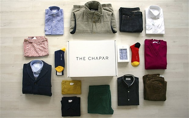 Investment opportunity - The Chapar
