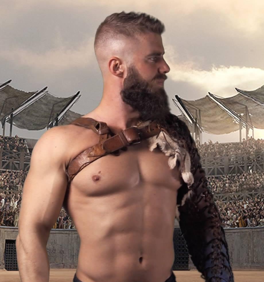 a spartan rises