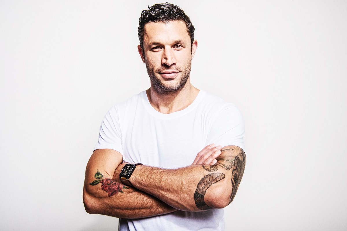 #46 Aubrey Marcus on how owning the day helps you to own your life