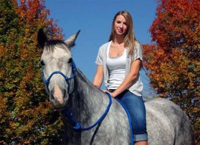 Internships - Next Level Horsemanship