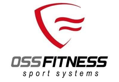 Logotipo OSSFITNESS SPORT SYSTEMS