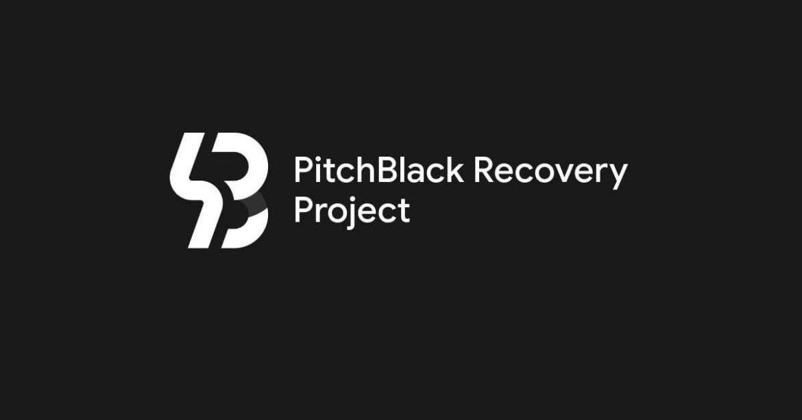 What is Pitch Black Recovery Project and How it is Work?