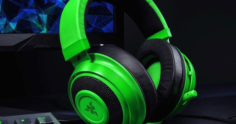 Get 50% off this popular Razer gaming headset