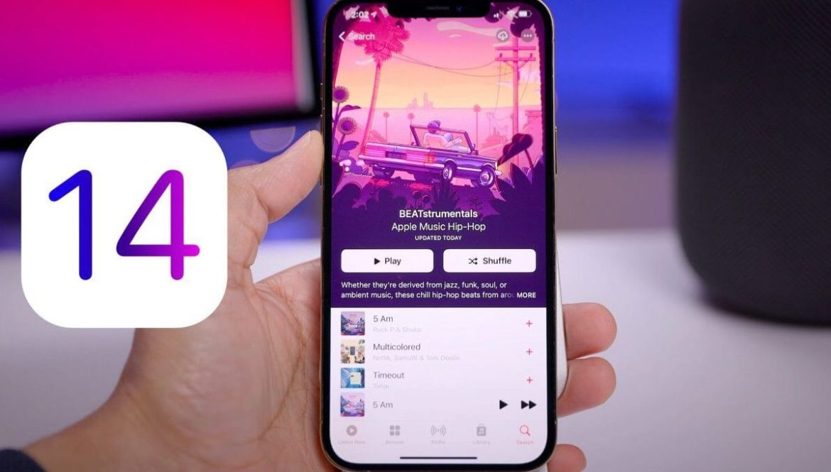 iOS 14.5 Release date / Beta / Features and Everthing