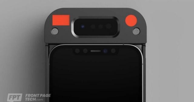 Prototype case