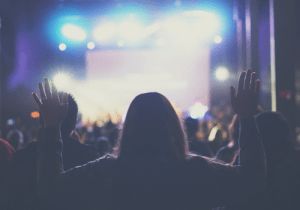 Spontaneity and Structure for worship leaders