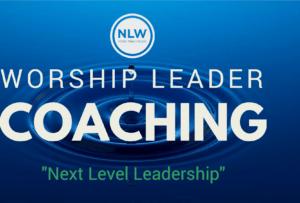 Worship Leader Coaching