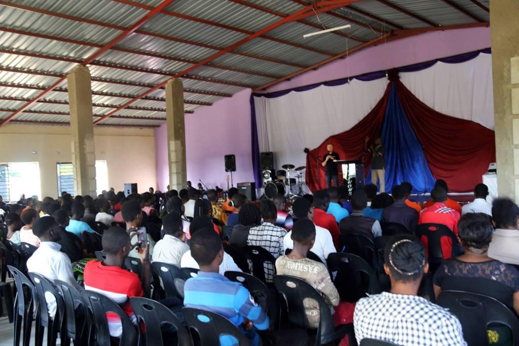 Africa Update: Zambia! – NLW International