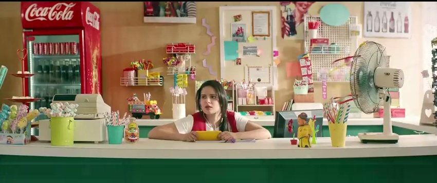 Coca Cola New TVC