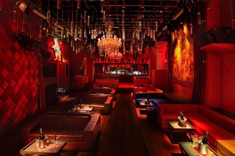 Lap Night Club