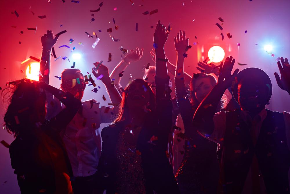 Discos In Delhi