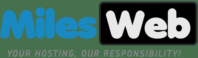 Miles Web Hosting
