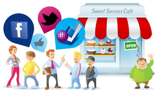 Using Social Media For Local Business Is Profitable?