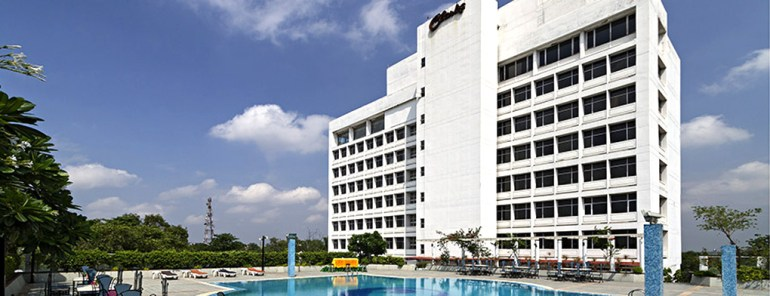 The Top 5 Business Hotels In Lucknow 1