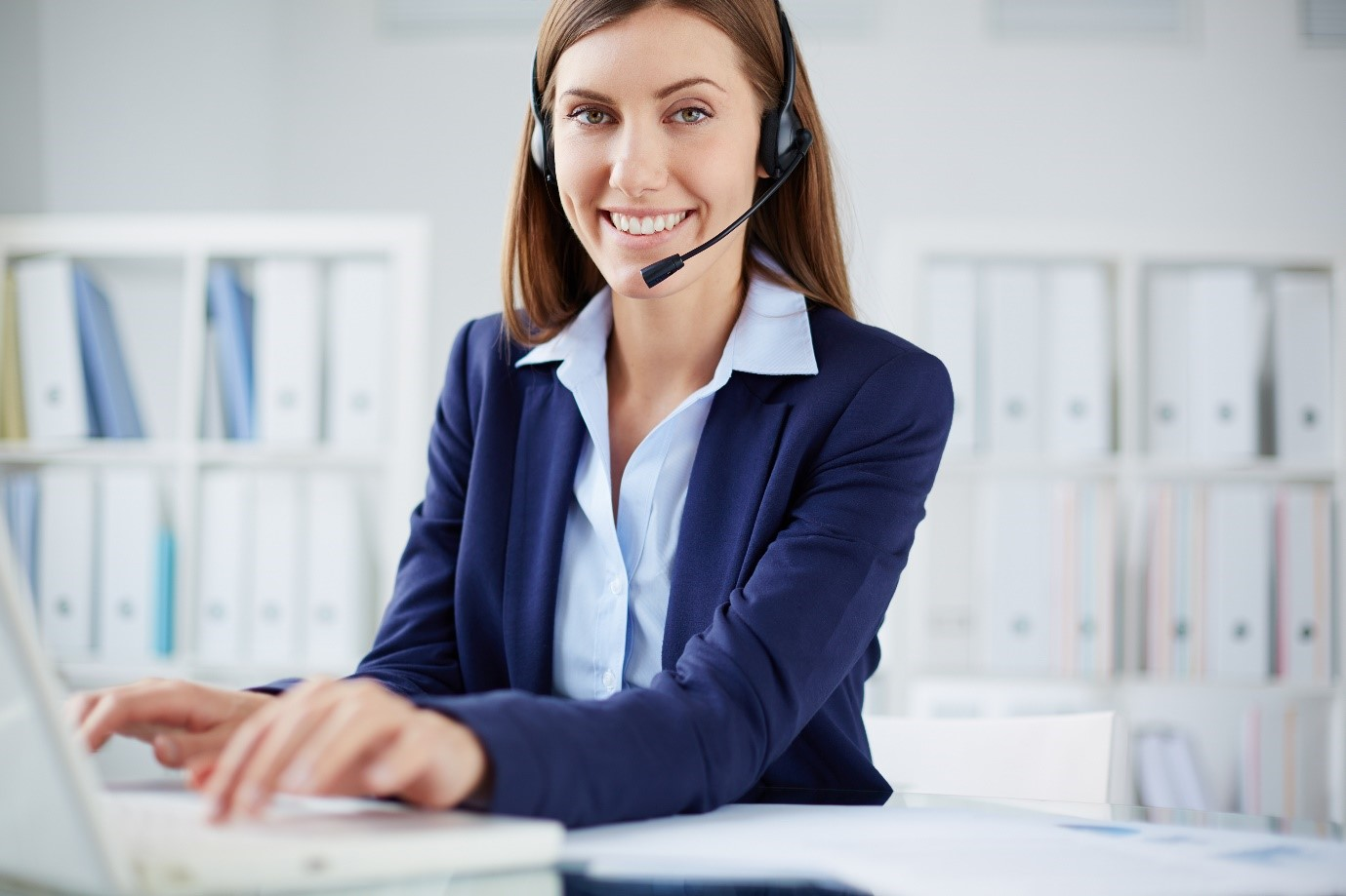 What Can A Call Handling Service Do For A Psychologist's Office? 1