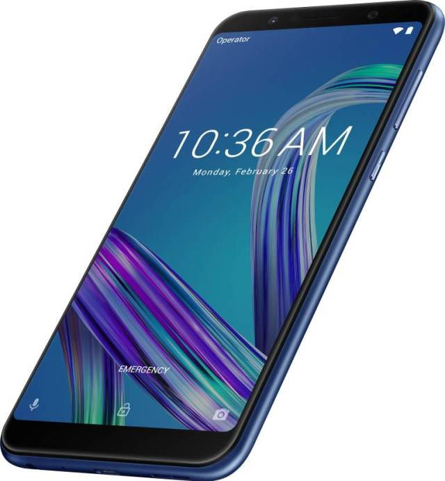 Asus Zenfone Max Pro Review: An Attempt to Stand Out In The Budget Segment 1