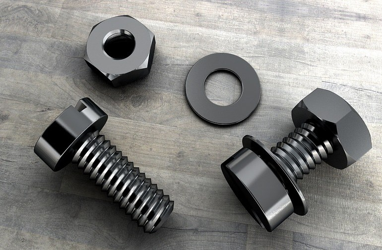 Fasteners Industry: Everything You Should Know 2