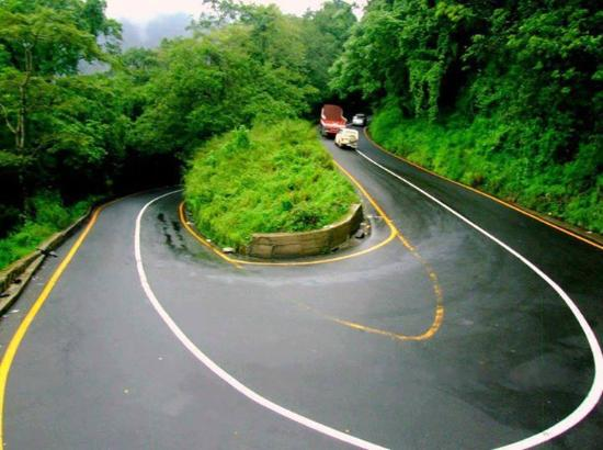 Experience Monsoons Magic in Agumbe 1