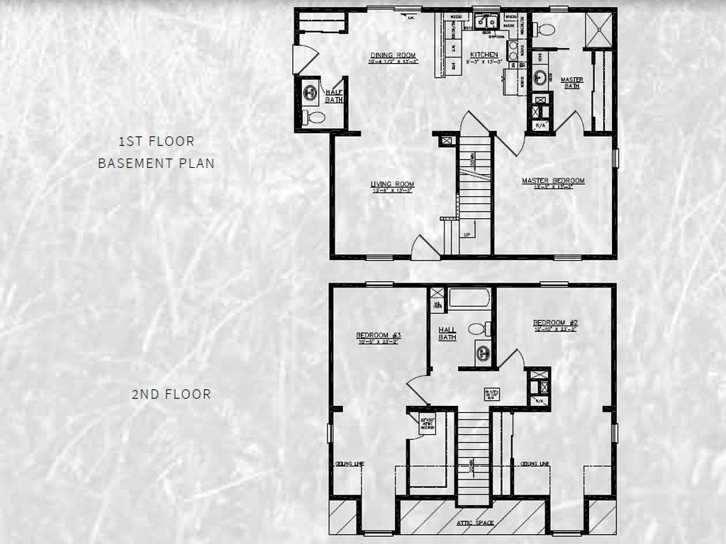 Vail Cape Cod Modular Home