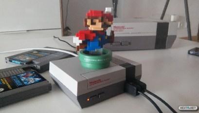 El Mogollon De Juegos De Nes Classic Mini De Pac Man A Zelda Ii