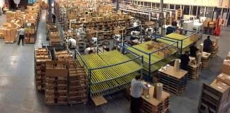 Externalisation logistique