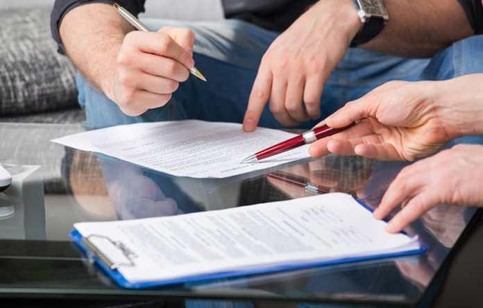 assurance pret immobilier perte d'emploi