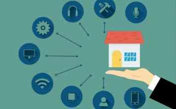 avantages smart building