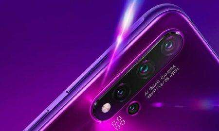 Nova 5 Pro