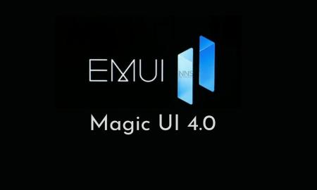 EMUI 11-Magic UI 4.0