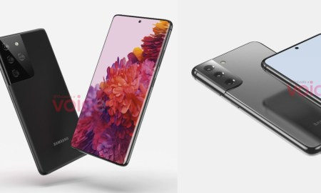 Samsung Galaxy-S21 series