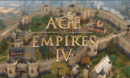 Age of empires 4 game